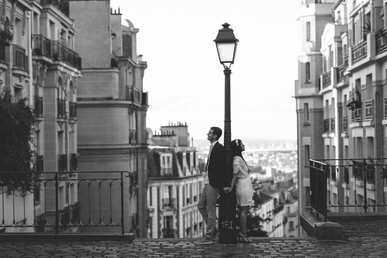Q1A01841-1280x853 A walk in Montmartre Couples Weddings & Couples  ảnh cưới paris ảnh đôi paris Couple Photography in Paris feature montmartre montmartre photography pre wedding paris sunset montmartre Wedding Photographer in Paris