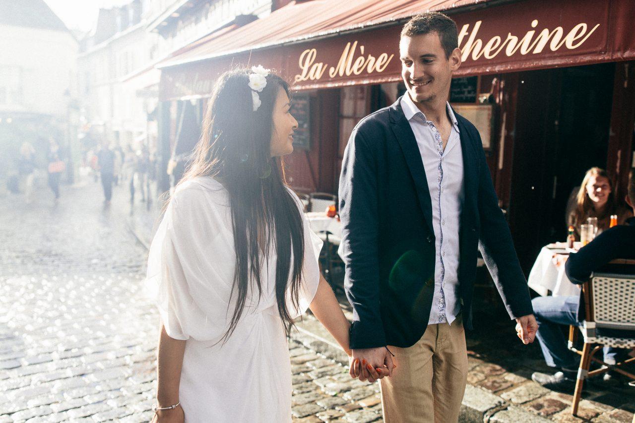Q1A99081-1280x853 A walk in Montmartre Couples Weddings & Couples  ảnh cưới paris ảnh đôi paris Couple Photography in Paris feature montmartre montmartre photography pre wedding paris sunset montmartre Wedding Photographer in Paris