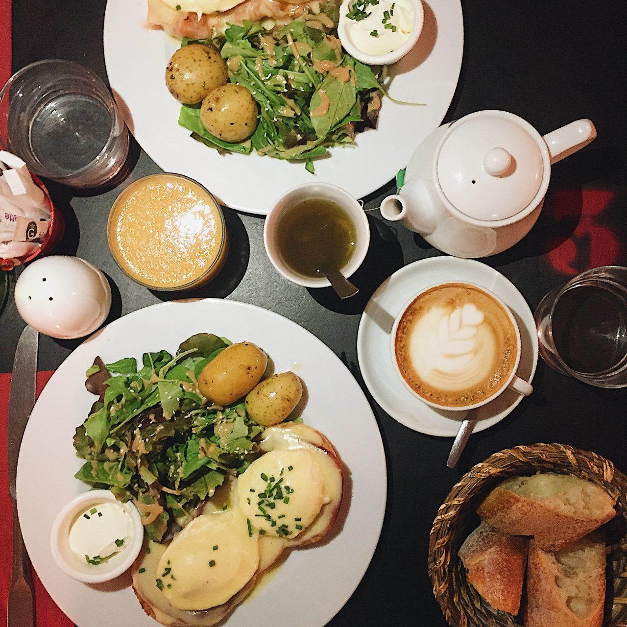 34B1A810-9BC0-49D8-BC5D-6556BC78D2F3-1280x1280 Best spots for BRUNCH in Paris! Blog  best brucnh paris breakfast paris brunch paris discover paris eat paris food paris Paris top brunch paris travel paris trend paris