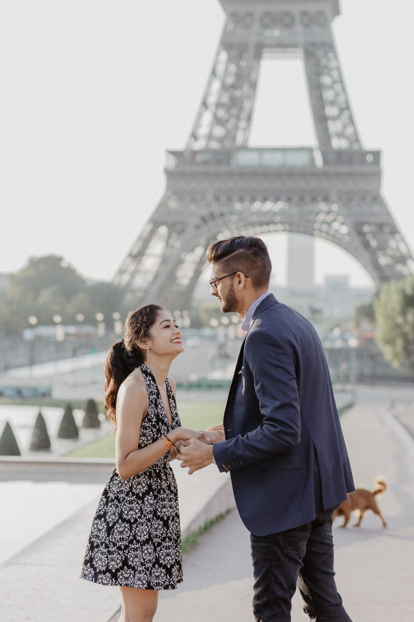 IMG_5181-853x1280 The Perfect Parisian Surprise Proposal Couples Weddings & Couples  chụp ảnh paris Couple Photography in Paris eiffel tower elopement photography paris engagement photography feature pre wedding paris surprise proposal surprise proposal paris Wedding Photographer in Paris