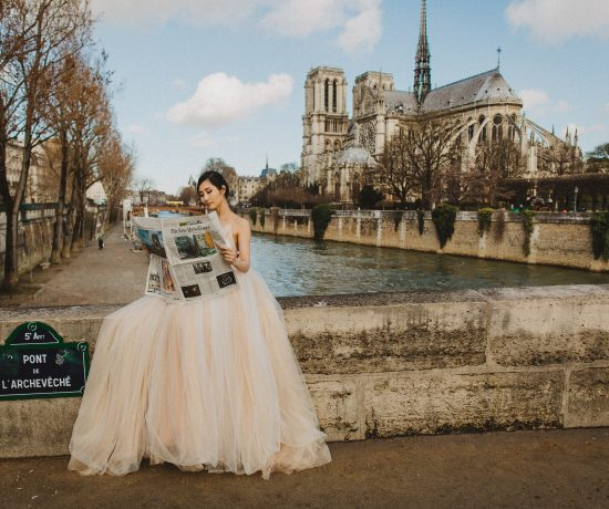 Paris Wedding Inspired Shooting by @throughtheglassparis